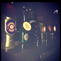 Photo taken at St. James Irish Pub by petrelli a. on 9/3/2012