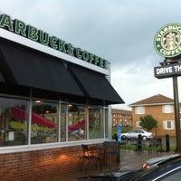 Photo taken at Starbucks by Bjørn on 8/15/2012