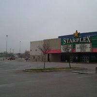 Photo taken at Texas Cinema - Starplex 12 by David S. on 2/17/2012