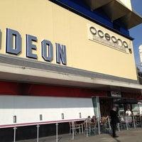 Photo taken at Odeon by Arsa S. on 4/6/2012