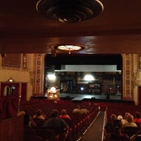 Photo taken at Riviera Theatre & Performing Arts Center by Amy V. on 7/21/2012