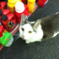 Photo taken at Met Foodmarket by Craig B. on 3/13/2012