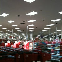 Photo taken at Target by Reid B. on 6/28/2012