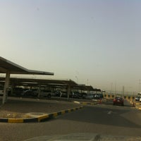 Photo taken at Equate Parking Area by Saud A. on 6/9/2012
