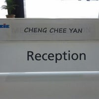 Photo taken at Tan Chong Industrial Equipment Sdn Bhd ( TCIE New 3S Centre ) by Chee Yann :) on 3/9/2012