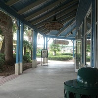 Photo taken at Tanger Outlet Hilton Head by Chad P. on 8/7/2012
