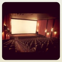 Photo taken at Cinemark by Renzo S. on 8/26/2012