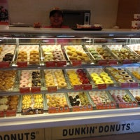 Photo taken at Dunkin Donuts @ Golden Central Tower by Jonathan on 8/4/2012