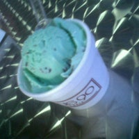 Photo taken at Gelateria Dois 90 by Luisa D. on 6/29/2012