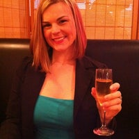 Photo taken at Tokyo Japanese Restaurant & Sushi Bar by Shelby F. on 2/25/2012