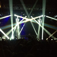Photo taken at The NorVa by ⚓Capt. C. on 4/25/2012