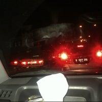 Photo taken at Jalan Juanda by Dorthia C. on 4/28/2012