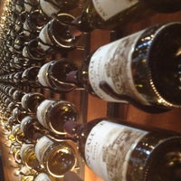 Photo taken at Montaluce Vinyard and LeVigne Restaurant by Nicole S. on 5/19/2012