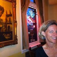 Photo taken at Rachel's Neighborhood Cafe by Ed B. on 7/24/2012