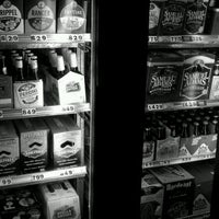 Photo taken at Lowry Hill Liquors by Danny H. on 2/5/2012