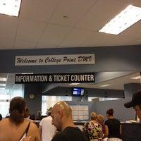 Photo taken at New York State DMV by Yolanda s. on 8/7/2012