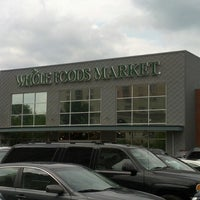 Photo taken at Whole Foods Market by John M. on 8/18/2012
