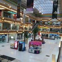 Photo taken at Iscon Mall by Nit P. on 8/28/2012