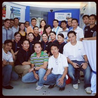 Photo taken at Smart Store - Tagbilaran City by gneil on 5/5/2012