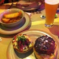 Photo taken at Big Joe Café by Olalla S. on 2/24/2012
