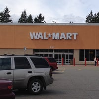Photo taken at Walmart by Jason F. on 5/2/2012