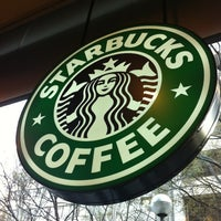 Photo taken at Starbucks Coffee by Bea G. on 3/24/2012