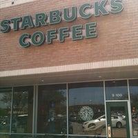 Photo taken at Starbucks by Steve F. on 3/21/2012