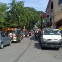 Photo taken at Pasar Air Panas by Kok Hui L. on 6/13/2012