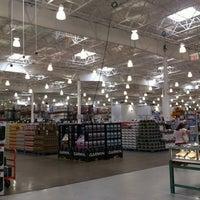 Photo taken at Costco Wholesale by KittyGinaMeow S. on 6/18/2012