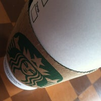 Photo taken at Starbucks by Kevin R. on 4/15/2012
