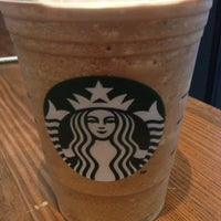 Photo taken at Starbucks by Amne H. on 5/11/2012