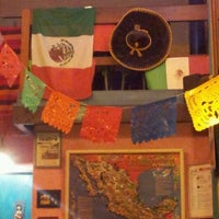 Photo taken at Cielito Lindo by Guido R. on 7/5/2012