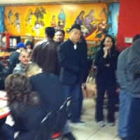 Photo taken at Alejandro's by Justin F. on 2/12/2012