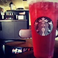 Photo taken at Starbucks by Jimmie D. on 9/13/2012