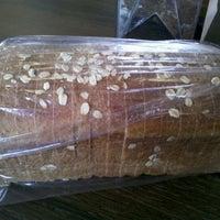 Photo taken at Dough Bakery by Lori B. on 8/23/2012
