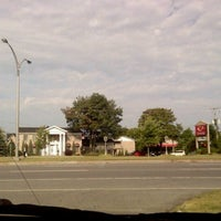 Photo taken at Esso & Tim Hortons by line C. on 9/6/2012