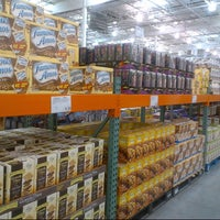 Photo taken at Costco Wholesale by Stacy V. on 8/28/2012