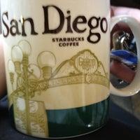 Photo taken at Starbucks by Anesia O. on 2/16/2012