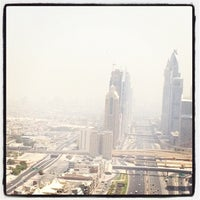 Photo taken at MBK Tower by Mustapha H. on 7/21/2012