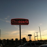 Photo taken at Cheddar's by Tazz S. on 4/6/2012