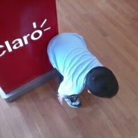 Photo taken at CAC Claro by Humberto L. on 6/22/2012