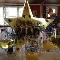 Photo taken at Chez Pierre by Matthew C. on 4/27/2012