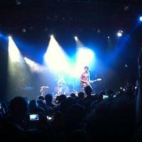 Photo taken at El Rey Theatre by Steven P. on 2/10/2012