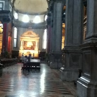 Photo taken at Chiesa di San Salvador by Dani T. on 5/18/2012