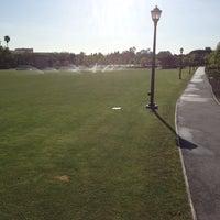 Photo taken at Wilbur Field by Leslie W. on 5/1/2012
