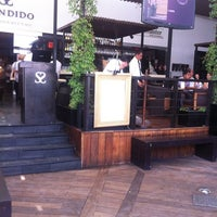 Photo taken at Splendido by Guía DF on 5/2/2012
