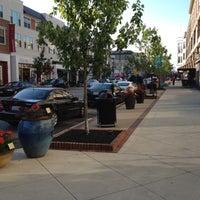Photo taken at Crocker Park by Don M. on 6/7/2012