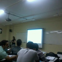 Photo taken at Faculdade Pitágoras by Belkior A. on 8/20/2012