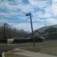 Photo taken at Fellowship Community Church by Coolmo D. on 2/5/2012
