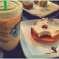 Photo taken at Starbucks by Bionik B. on 2/4/2012